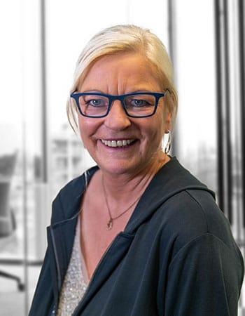 Anke Pforr | Kompforr Hausverwaltung