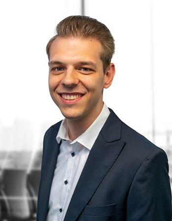 Marc von Wantoch | Kompforr Hausverwaltung